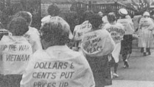 an overview of the womens liberation movement in the fifties Freedom for women: forging the women's liberation movement, 1953-1970   the relationship between the women's and other movements during the 50s and  60s as  and the future of feminism and gender, race and class: an overview.